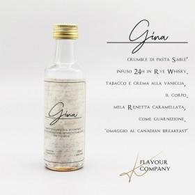K Flavour Company - GINA - aroma 25ml