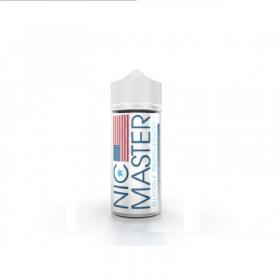 Master - 100ml in bottiglia da 120ml GLICOLE PROPILENICO