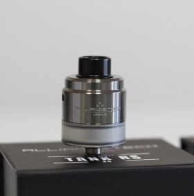 Alliancetech Vapor - FLAVE TANK RS 24MM RDTA BF - Stainless Steel