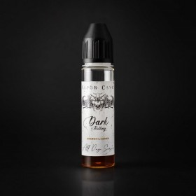 - SHOT SERIES - Vapor Cave - All Day Series - DARK ROLLING - aroma 20ml