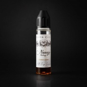 - SHOT SERIES - Vapor Cave - All Day Series - MASTER NAVAJO - aroma 20ml