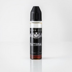 - SHOT SERIES - Vapor Cave - Classic Series - NATIONAL - aroma 20ml