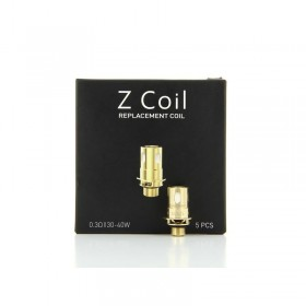 Innokin - Zenith/Zlide RESISTENZE 0,3ohm - PACK 5 PEZZI