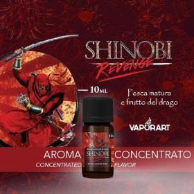 Vaporart - SHINOBI REVENGE aroma 10ml