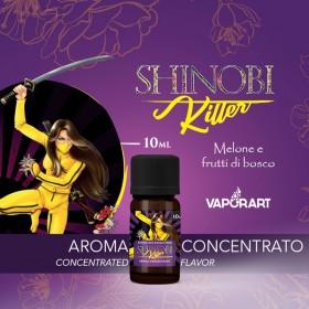 Vaporart - SHINOBI KILLER aroma 10ml