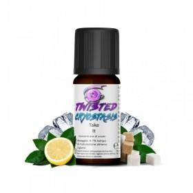 Twisted - CRYOSTASIS TAKE IT aroma 10ml