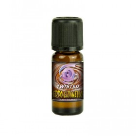 Twisted - EDDO CARAMELLO aroma 10ml