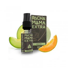 - MINI SHOT - Pacha Mama Extra - HONEYDEW MELON - aroma 10ml