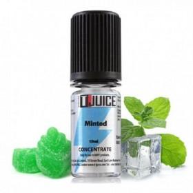 T-Juice - MINTED aroma 10ml