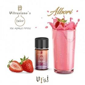 Vitruviano's Juice - ALBORI aroma 10ml