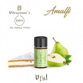 Vitruviano's Juice - AMALFI aroma 10ml