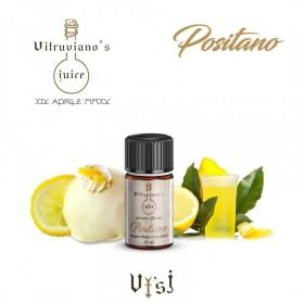 Vitruviano's Juice - POSITANO aroma 10ml