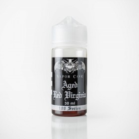 Vapor Cave - 100 Series - AGED RED VIRGINIA aroma 30ml