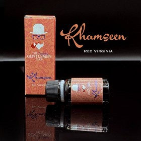- The Vaping Gentlemen Club - KHAMSEEN aroma 10ml
