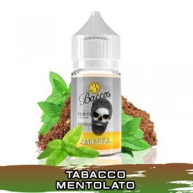 PgVg Labs - 3 baccos - JAKARTA aroma 30ml
