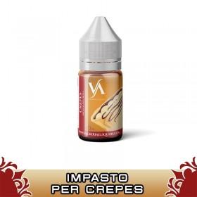 Valkiria - CREPES aroma 10ml