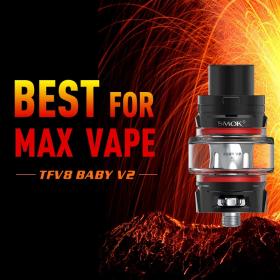 Smoktech - TFV8 BABY V2