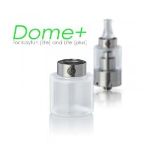 Svoemesto - Kayfun Lite Plus 2019 / 2021 24mm DOME PLUS Ice