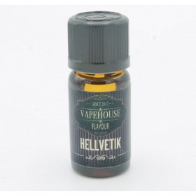 Vapehouse - Flavour Line - HELLVETIK aroma 12ml