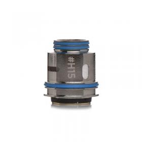 Wotofo - Nexmesh pro 24mm H15 SINGLE M & PARARREL COIL 0.15ohm - PACK 3 PEZZI