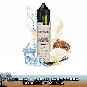 - SHOT SERIES - Ripe Vapes - VCT NORTH - aroma 20ml