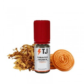T-Juice - TOBACCO CRUNCH aroma 10ml
