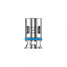 Voopoo - Vinci / Drag / Argus Pod Mod RESISTENZE PNP TM1 0.6ohm - PACK 5 PEZZI