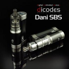 Dicodes - DANI SBS BOX 80W - Titan