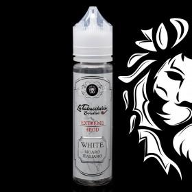 SHOT SERIES - La Tabaccheria EXTREME 4POD - WHITE SIGARO ITALIANO - aroma 20ml