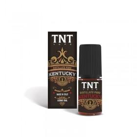 TNT Vape - Distillati Puri - KENTUCKY aroma 10ml