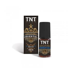 TNT Vape - Distillati Puri - ORIENTAL aroma 10ml