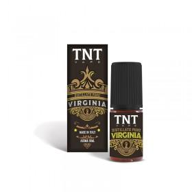 TNT Vape - Distillati Puri - VIRGINIA aroma 10ml