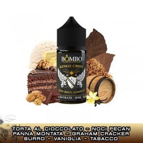 King Crest - DON JUAN ALDONZA aroma 30ml