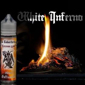 SHOT SERIES - La Tabaccheria EXTREME 4POD - WHITE BAFFOMETTO - aroma 20ml