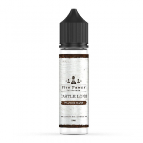 - SHOT SERIES - Five Pawns - CASTLE LONG - aroma 20ml