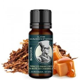- Vaplo - Speakeasy Los Magnificos BOGOTA' aroma 10ml