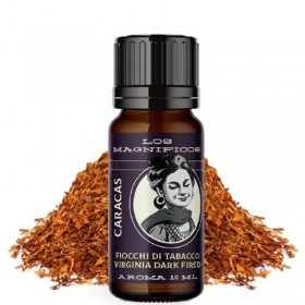 - Vaplo - Speakeasy Los Magnificos CARACAS aroma 10ml