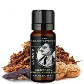 - Vaplo - Speakeasy Los Magnificos LA PLATA aroma 10ml