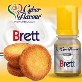 Cyber Flavour - BRETT aroma 10ml