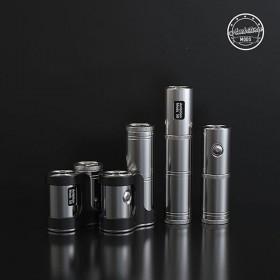Ambition Mods - CONVERTER BOX MOD 50W - Full Kit