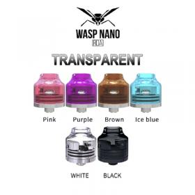 Oumier - WASP NANO RDA 22mm BF