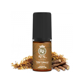 Real Farma - WILD TOBACCO aroma 10ml