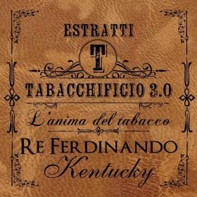 Tabacchificio 3.0 - RE FERDINANDO KENTUCKY aroma 20ml