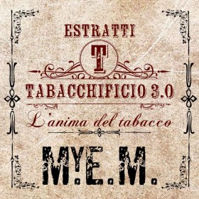 Tabacchificio 3.0 - MY MEM aroma 20ml
