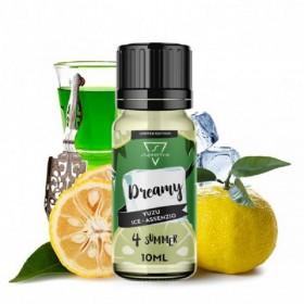 Suprem-e 4Summer- DREAMY aroma 10ml