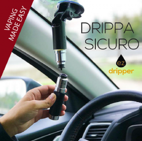 EZ CLOUD COMPANY EZ DRIPPER KIT PER AUTO