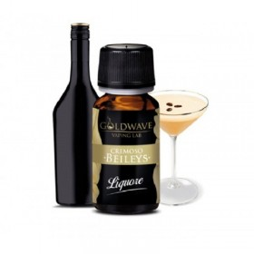 Goldwave - BEILEYS aroma 10ml
