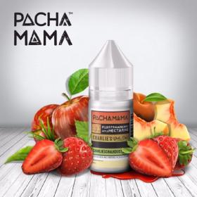 - Charlie's Chalk Dust - Pacha Mama - FUJI APPLE STRAWBERRY NECTARINE - aroma 30ml