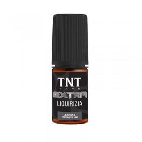 TNT Vape - Extra - LIQUIRIZIA aroma 10ml