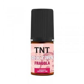 TNT Vape - Extra - FRAGOLA aroma 10ml